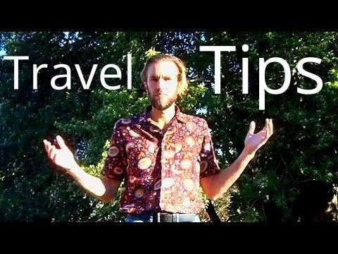 Travel Tips: How To Stay Safe & Avoid Disaster