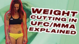What Can Be Done About Extreme Weight Cutting In UFC/MMA?