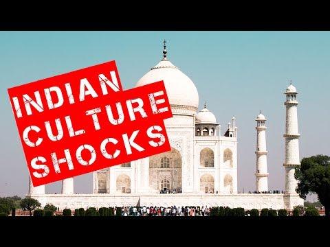 India's Biggest Culture Shocks