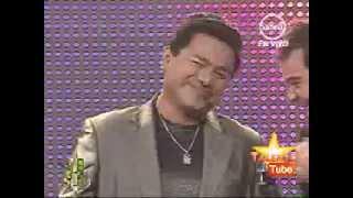 YO SOY: SEGUNDO ROSERO  [28/08/12 PARTE 4]