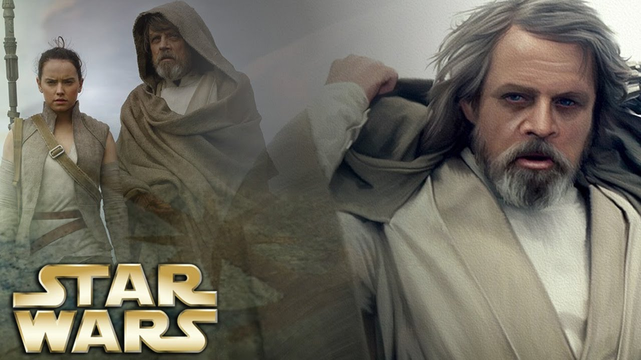 Luke and Rey will build a new Jedi Order (Star Wars Reddit Theory)