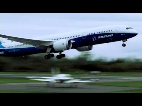 Rolls-Royce | Trent 1000 powers first flight of latest version of Boeing 787 Dreamliner
