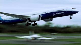 Trent 1000 powers first flight of latest version of Boeing 787 Dreamliner