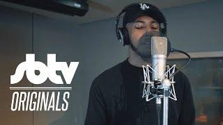 Yizzy   3 Minutes To Live [Bars + Keys]: SBTV