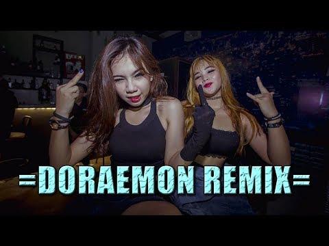 DJ REMIX TERBARU  DORAEMON  FVNGKYNIGTH  2018