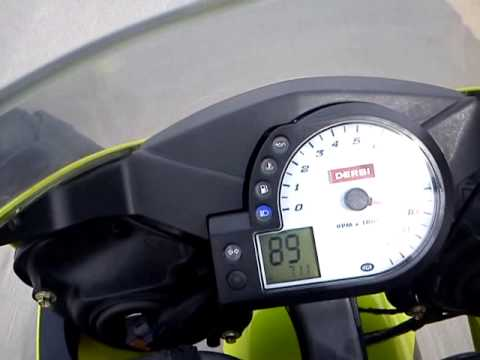 Yamaha Gpr Top Speed