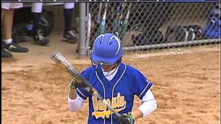 Wayzata vs Orono High School Softball - Part 1 - Innings 1-5