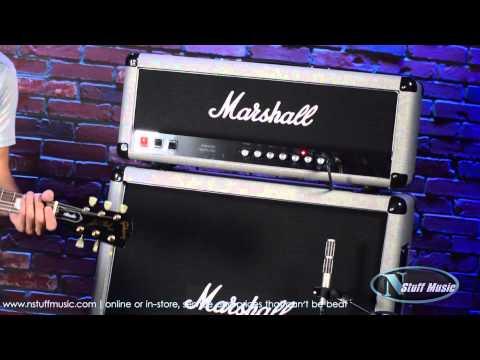 Marshall Silver Jubilee 2555X Reissue Head | N Stuff Music