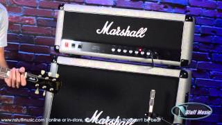 Marshall Silver Jubilee 2555X Reissue Head | N Stuff Music