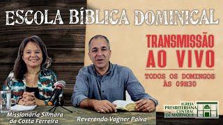 Escola Dominical 10/05/2020