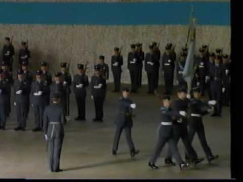 RAF Regiment 50 years on