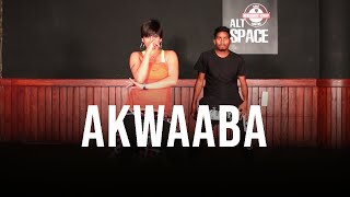 Dance Fitness Choreography | Vijaya Tupurani | Akwaaba | Mr Eazi, Guilty Beatz