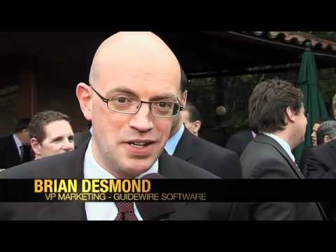 Brian Desmond (Guidewire) Silicon Valley 50 member