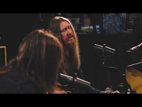 Blackberry Smoke - Mother Mountain feat. Oliver Wood (Live from Southern Ground)