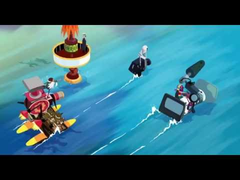 Annecy 2016 Partners' trailer