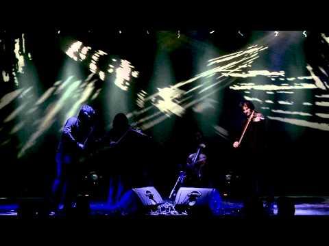 """Posting Joe"" - Zawinul's music by radio.string.quartet.vienna"