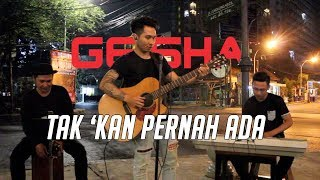 Download Lagu Geisha - Tak 'kan Pernah Ada (Cover By Minggu Sore) mp3