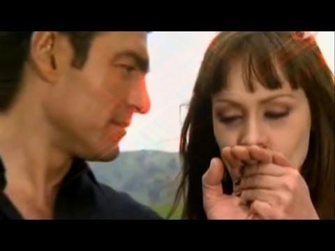 Gabriela Spanic & Fernando Colunga - Por amarte asi