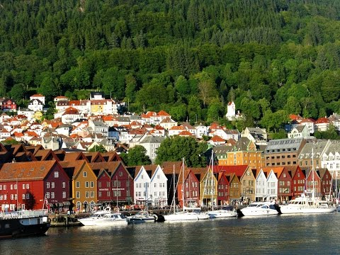 Norway: Top 10 Tourist Attractions - Video Travel Guide