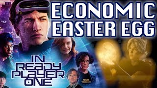Hidden Message in Ready Player One- Econmovies Season 2: Episode 6