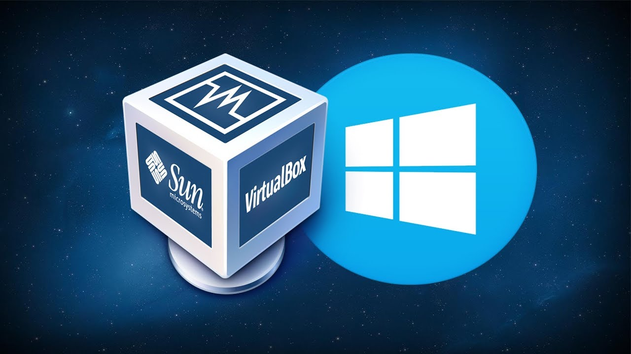How to download & install oracle vm virtualbox in windows youtube.