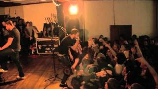 "The Wonder Years ""LOGAN CIRCLE"""