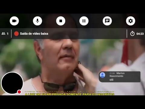 Escola Sabatina JOVEM   22-08-2020 from YouTube · Duration:  34 minutes 36 seconds