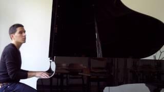 Yiruma - Fotografia Piano Cover
