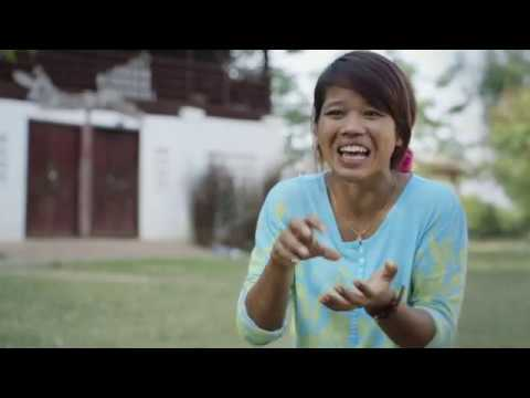 Global Arts Corps in Cambodia: The Art of Forgiveness
