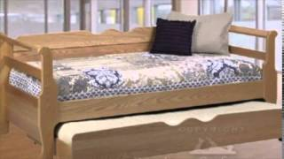 Daybeds For Sale | Daybed With Trundle