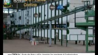 CN24 | Frode allo Stato e all'Ue. Arrestato l'ex presidente di Confagricoltura
