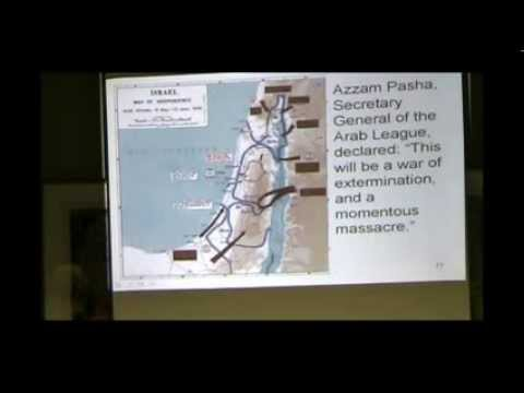 Israel & Palestine - Historical Perspectives On Current Issues