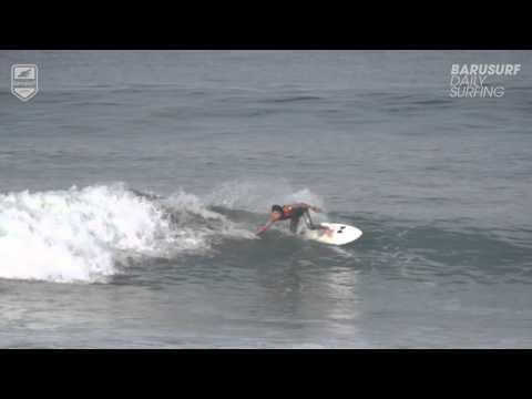 Barusurf Daily Surfing - 2015. 9. 23. Batubolong