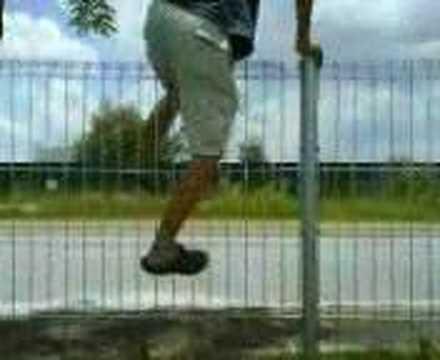 Glomac Anti Climb Fence Youtube