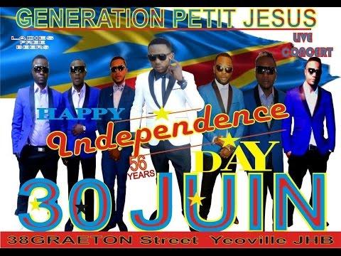 Exclusivete :Concert 30 Juin Animateur Rovelly La Star Alongwe Na Groupe GENERATION Petit Jesus