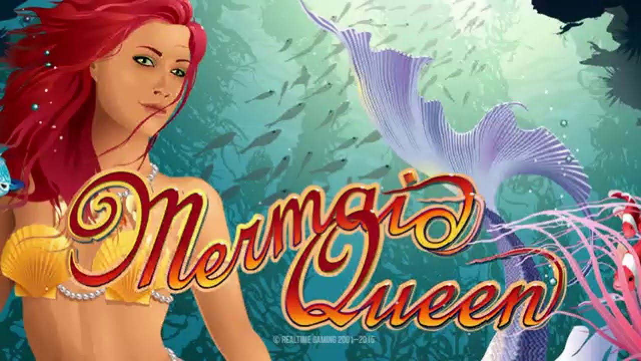 Spiele Mermaid Queen - Video Slots Online