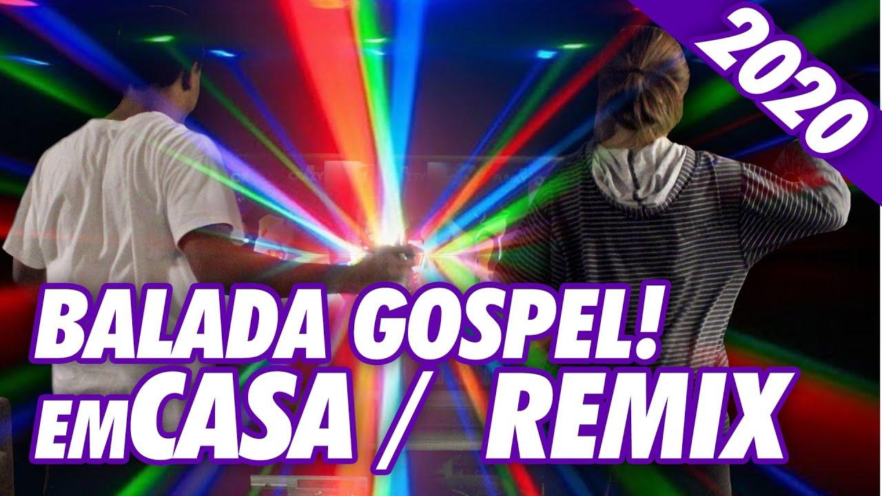 Pista de Dança em Casa – Música Gospel Eletrônica e Remix 2020