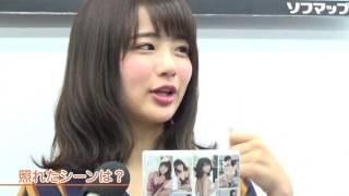AKB48のオープニングメンバーを経て、グラビア活動を始め、201...
