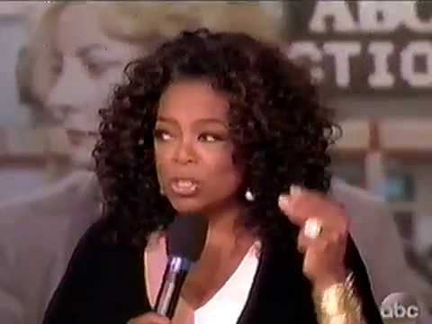 The Television Talk Show: Oprah and Barbara Walters (The View)