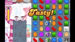 Candy Crush Saga Level 499 Cheat Engine