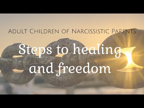 Adult Children of Narcissistic Parents - YouTube