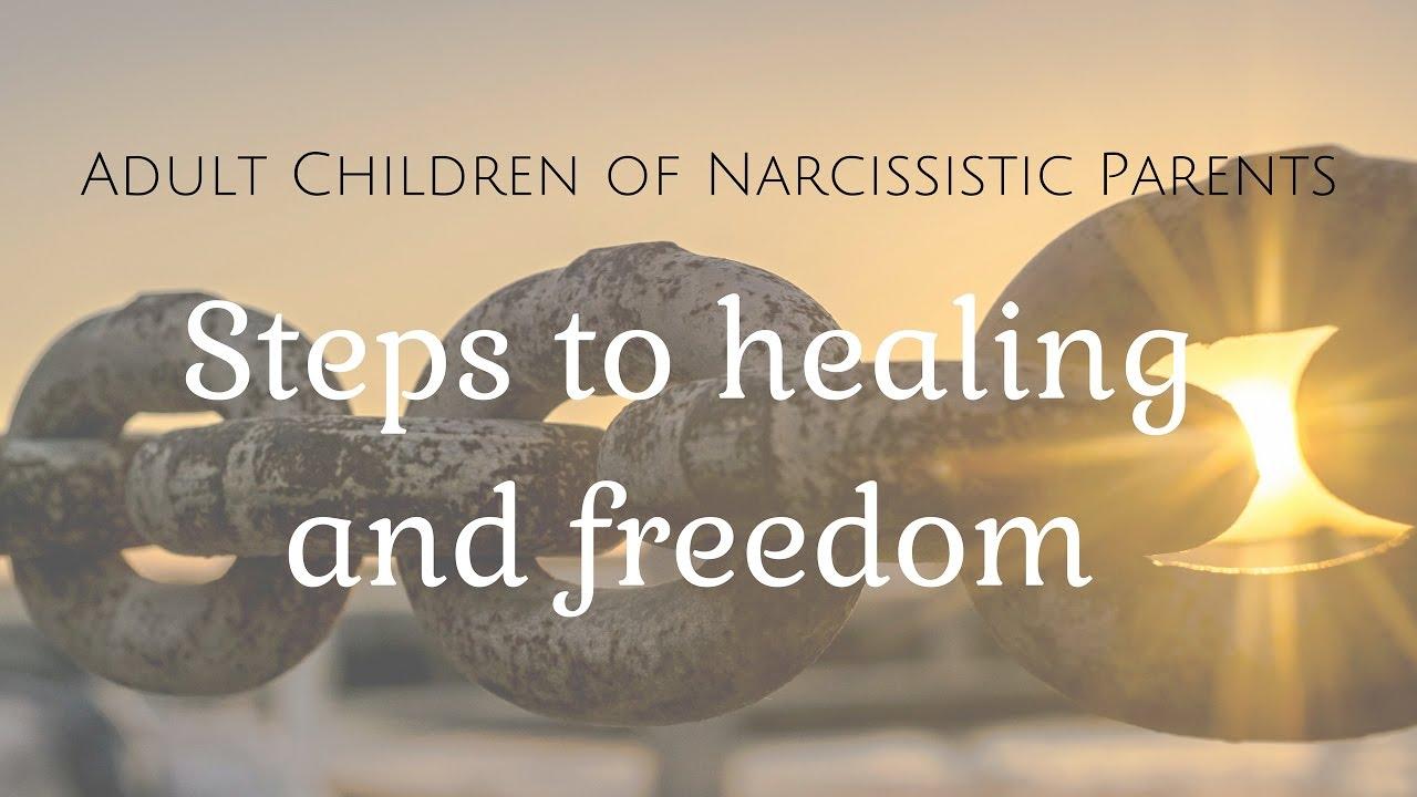 Adult Children of Narcissistic Parents