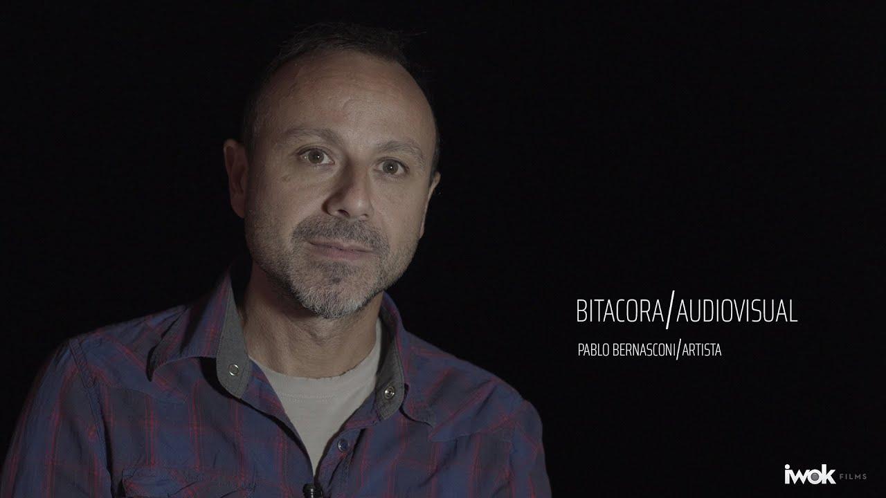 #BitácoraAudioVisual  #01 PABLO BERNASCONI - Ilustrador