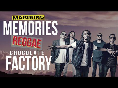 Memories Lyrics - Chocolate Factory