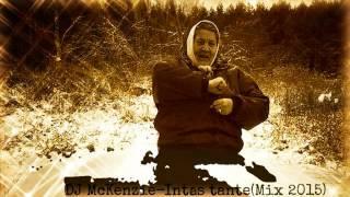 DJ McKenzie-Intas tante(Mix 2015)
