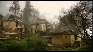 China in der Provinz Yunnan - Die himmlischen Reisterrassen von China - Teil 1