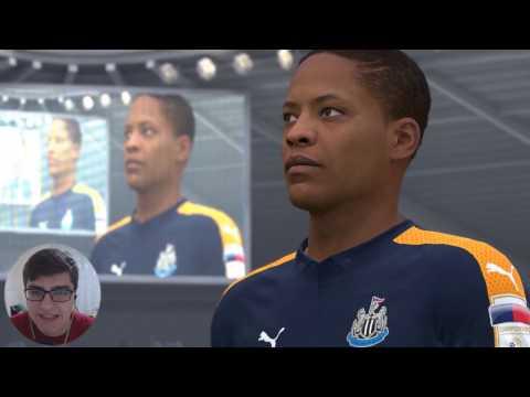 KAZMA TAKIM - FIFA 17 Yolculuk - Bölüm 7