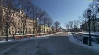 Скачать Великая музыка великих городов Норвегия Эдвард Григ