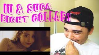 Baixar IU(아이유) _ eight(에잇) (Prod.&Feat. SUGA of BTS) Reaction