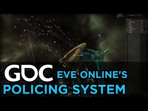 EVE Online - Gameplay Video